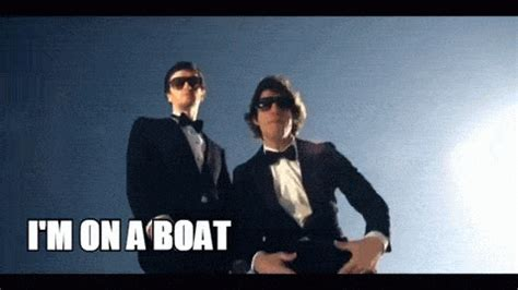 Float Your Boat Gif by 8 Things That Will Get You A Longer Sentence Than