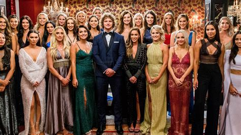 The Honey Badger record ratings on The Bachelor