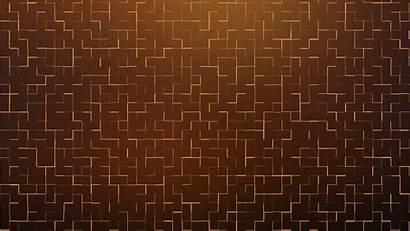 Gradient Pattern Lines Brown Labyrinth Background Brick
