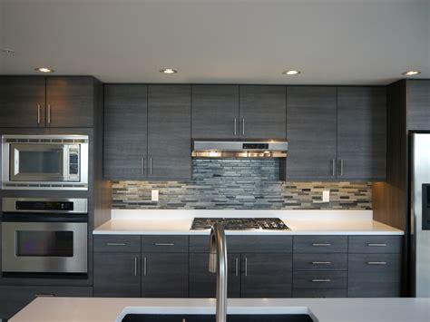condo kitchen cabinets seattle condo modern kitchen reface