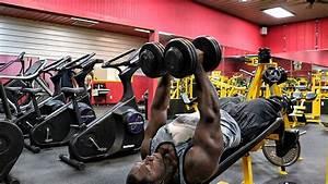 Best Chest Workout For Mass  U0026 Strength