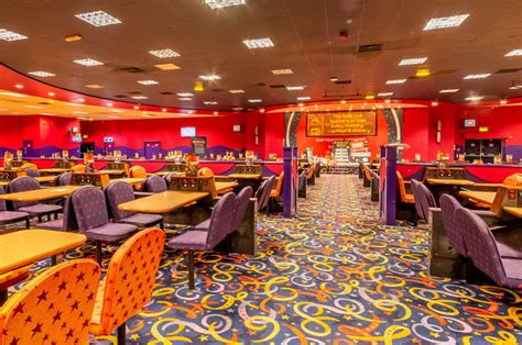 Buzz Bingo Belle Vue   Latest Times, Prices and Special ...