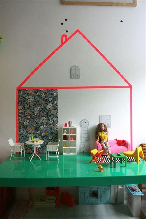maison de barbie ikea