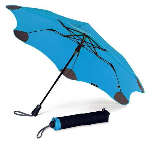 folding umbrella blunt xs metro blue umbrella 39 s of kensington