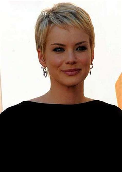 Hairstyles Pixie Cuts by 25 Pixie Cuts 2013 2014 Hairstyles 2017 2018