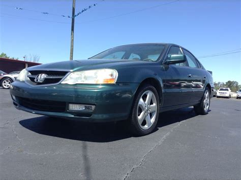 2003 Acura Tl For Sale By Private Owner In Conyers, Ga 30094