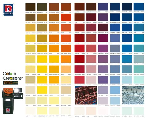 nippon paint color cards special surface tiles ceramic surface