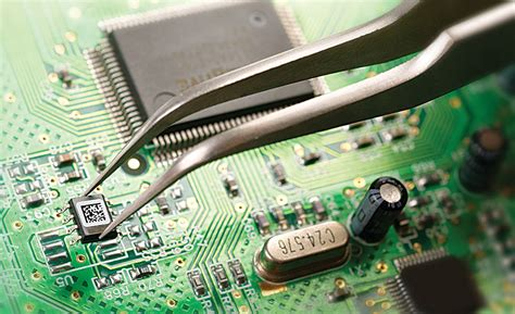 Ensuring Traceability Electronics Assembly