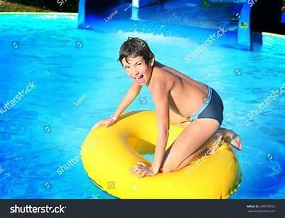 Preteen Boy Teen Park Nude Aqua Pretty