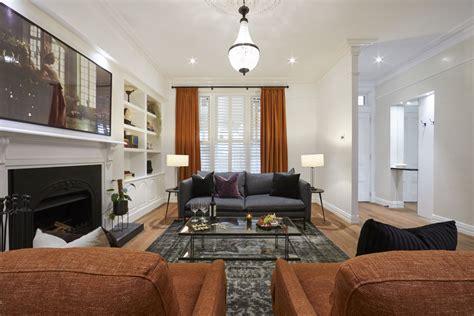 block  formal living room reveals  interiors