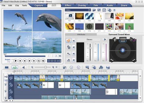 descargar plantilla ulead video studio 12