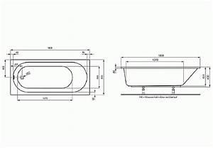 Badewanne Größe Standard : badewanne ma e standard ~ Sanjose-hotels-ca.com Haus und Dekorationen