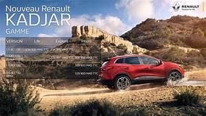 Prix Du Renault Kadjar : d couvrir les prix du nouveau renault kadjar maroc promotion au maroc ~ Accommodationitalianriviera.info Avis de Voitures