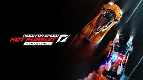 Need for Speed™ Hot Pursuit Remastered for Nintendo Switch ...