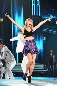 Taylor Swiftu002639s Career Timeline Billboard