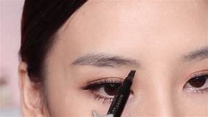 Watch Maybelline's Tattoo Brow Ink Pen mimic microbladed ...