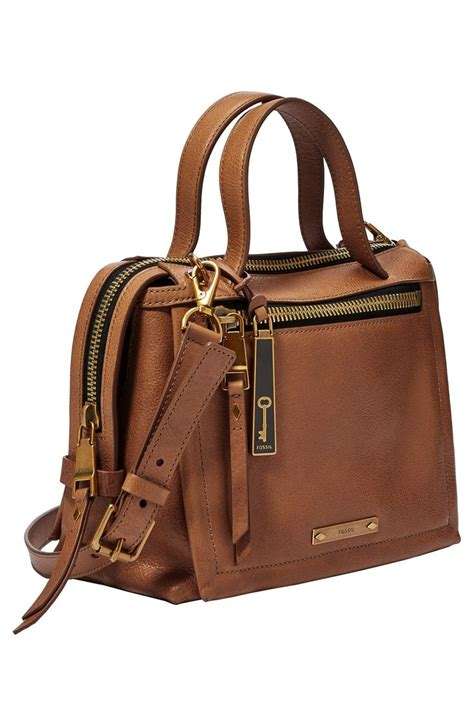 ideas  fossil handbags  pinterest fossil