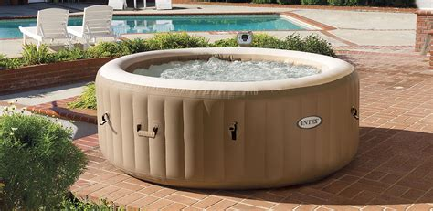 spa gonflable intex spa 4 places