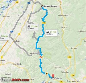 Maps Route Berechnen Ohne Autobahn : car rentals in germany the autobahn and schwarzwaldhochstrasse team bhp ~ Themetempest.com Abrechnung