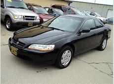 2000 Honda Accord LX V6 for sale in Cincinnati, OH Stock
