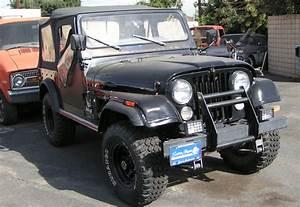 76 Jeep Cj7