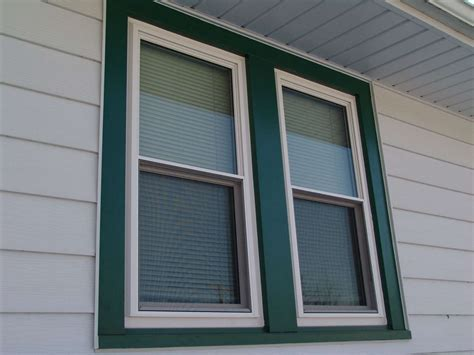 Window Sill Wrap by Window Wrap Siding Products Pleasantview Home