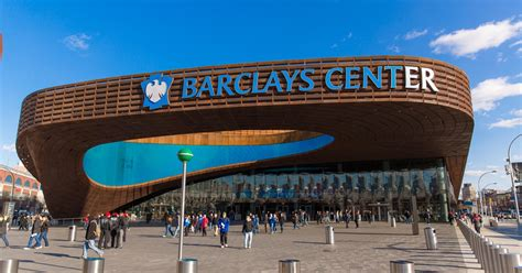 barclays center story