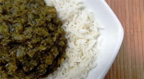 cuisiner du saumon recette du pondu ragoût de légumes congo la