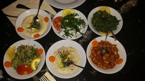 cuisine libanais the 10 best restaurants near le zinc du marche tripadvisor