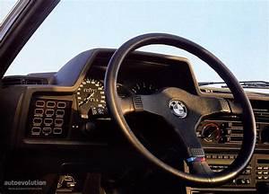 BMW 635 CSi (E24) specs & photos - 1978, 1979, 1980, 1981
