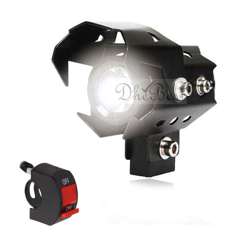 Dhebest Bike Super Led Fog Projector With High Quality