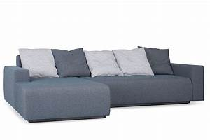 prostoria combo 2 seater corner sofa bed With sofa bed extension