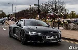 Audi R8 V10 Plus : audi r8 v10 plus 2015 17 february 2017 autogespot ~ Melissatoandfro.com Idées de Décoration