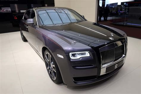 roll royce ghost rolls royce ghost elegance shines bright like a