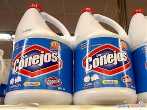 A Fun Spanish Lesson 10 Funny Product Names From The