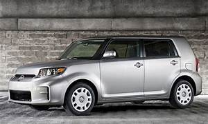 Scion Redesigned XB 2014 Wallpaper Just Welcome To