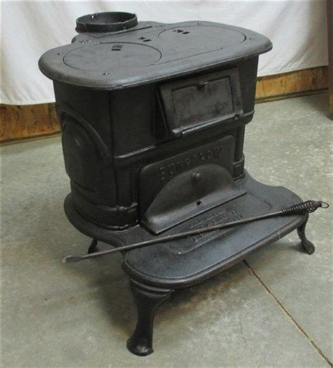 birmingham al cast iron wood stove   kitchen cabin