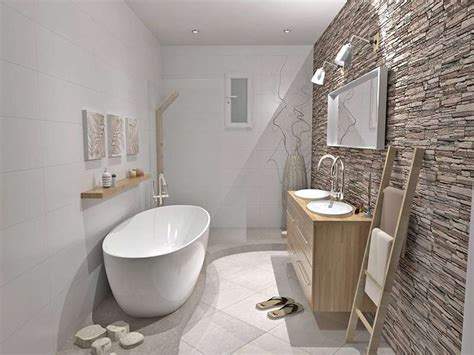 salle de bain zen et naturelle salle de bain zen et naturelle