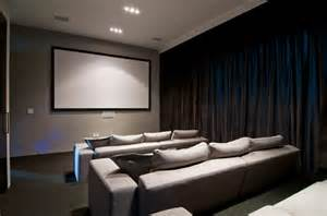 interior design home theater contemporary luxury theatre room interior design of nightingale home by marc canadell