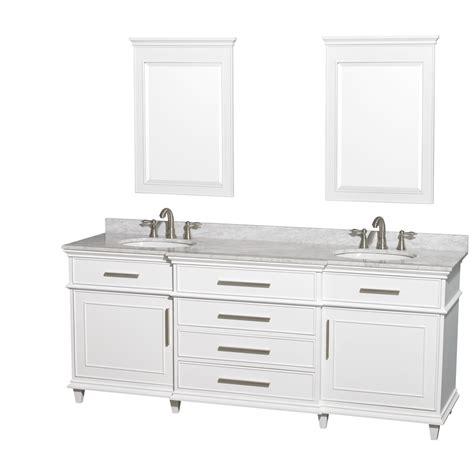 80 inch double sink bathroom vanity avola windsor 80 inch white finish double sink bathroom