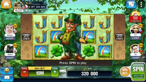 Download Billionaire Casino™ Slots 777 on PC with BlueStacks
