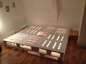 stunning fabriquer lit de jardin contemporary design With fabriquer sa table de jardin en bois