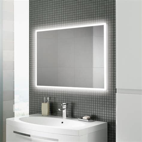 60 Bathroom Mirror by Globe 60 Mirror Hib