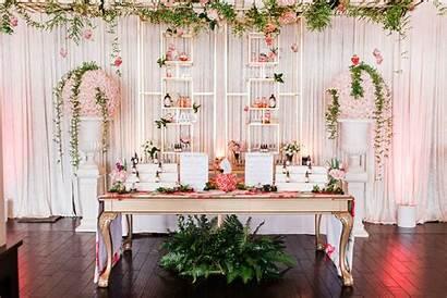 Shower Bridal Mae Creative Weddings Should Activities