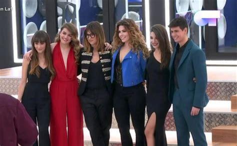 Gala Final De Ot 2017 Amaia, Ganadora De Operación