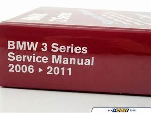 B311 - Bentley Service  U0026 Repair Manual  E91  E92  E93 3