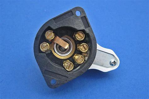 lucas spb indicator switch