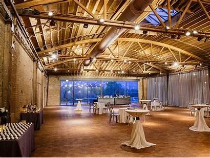 Event Space River Rockwell Versatile Venue Private