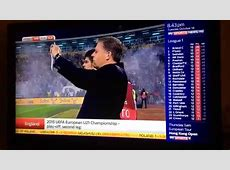 Albania Vs Serbia FIGHT YouTube