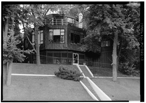 The House Of by House Of Tomorrow Indiana